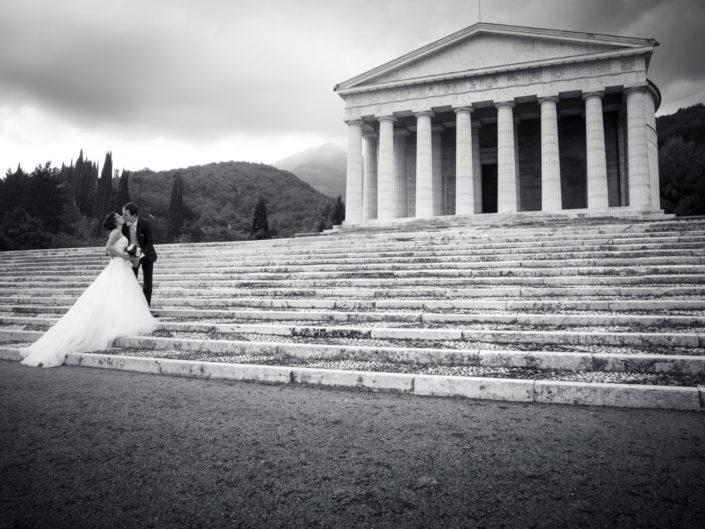 Fotografo matrimonio possagno Alessia e Paolo