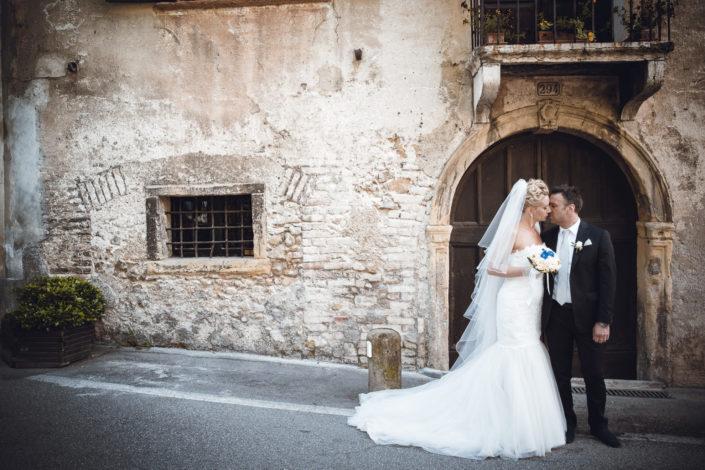 Deborah e Mauro - fotografo matrimonio Bassano del grappa
