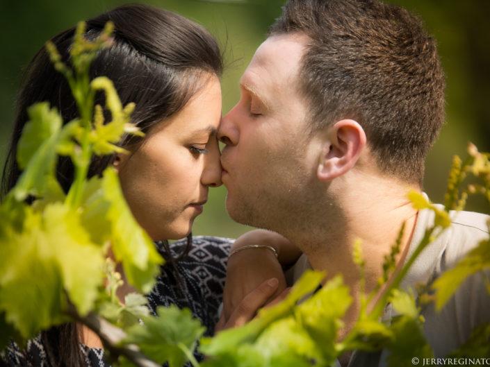 Martin e Lara Engagement