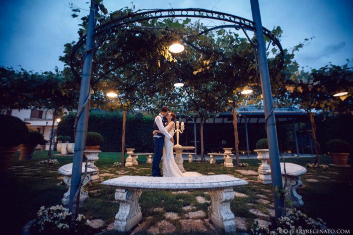 Elena e Luciano-matrimonio ristorante da gigetto