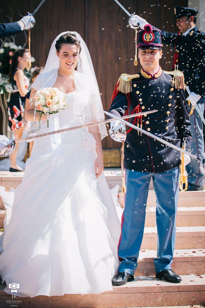 matrimonio militare