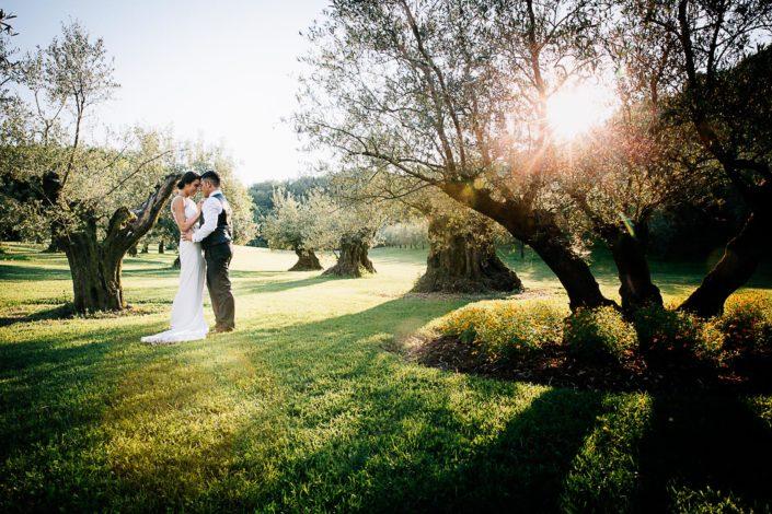 Il Rovere - Elia e Federica wedding