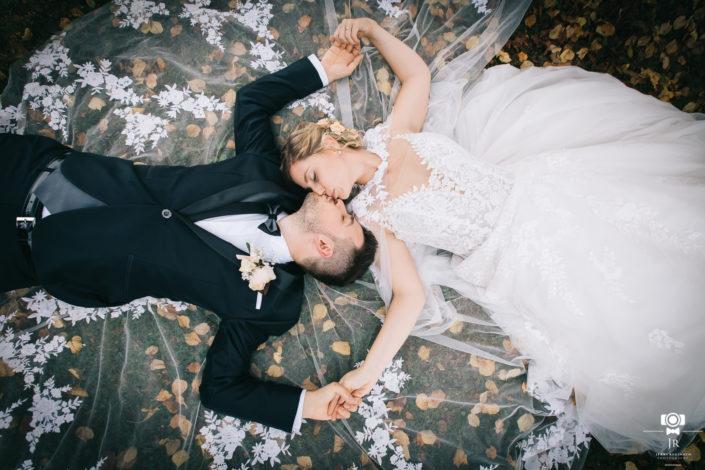 matrimonio le colombare