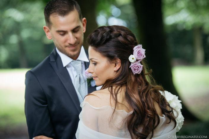 Luisella e Diego matrimonio villa ca'marcello
