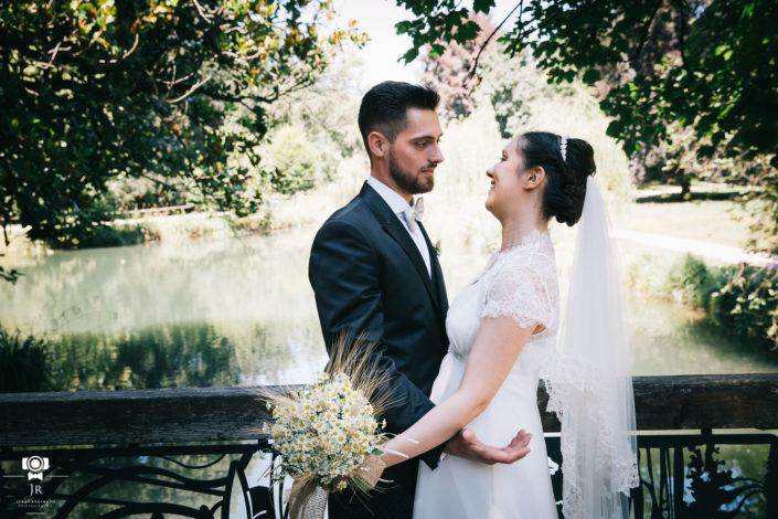 Giorgia e Matteo - Matrimonio Le Colombare