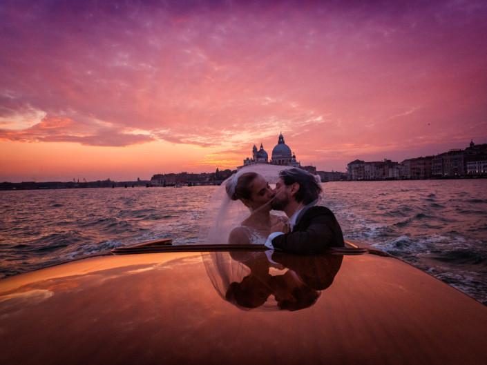 Matrimonio a Venezia Hotel Excelsior